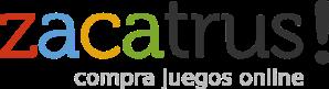 Logo de Zacatrus